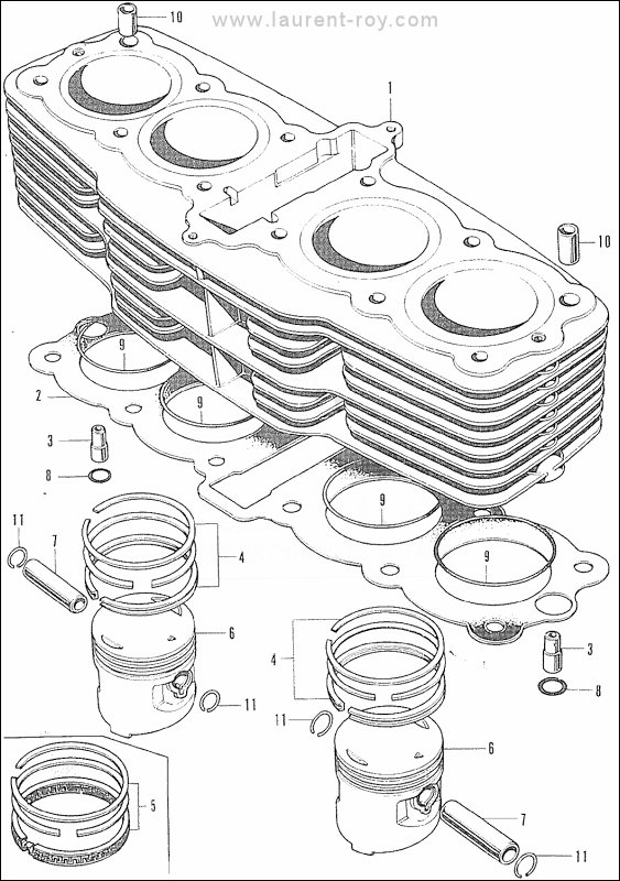 Jl Audio 500 1 Wiring Diagram