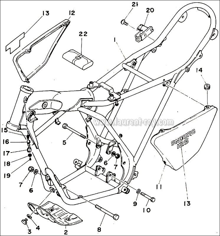 Mclaren P1 Engine Diagram