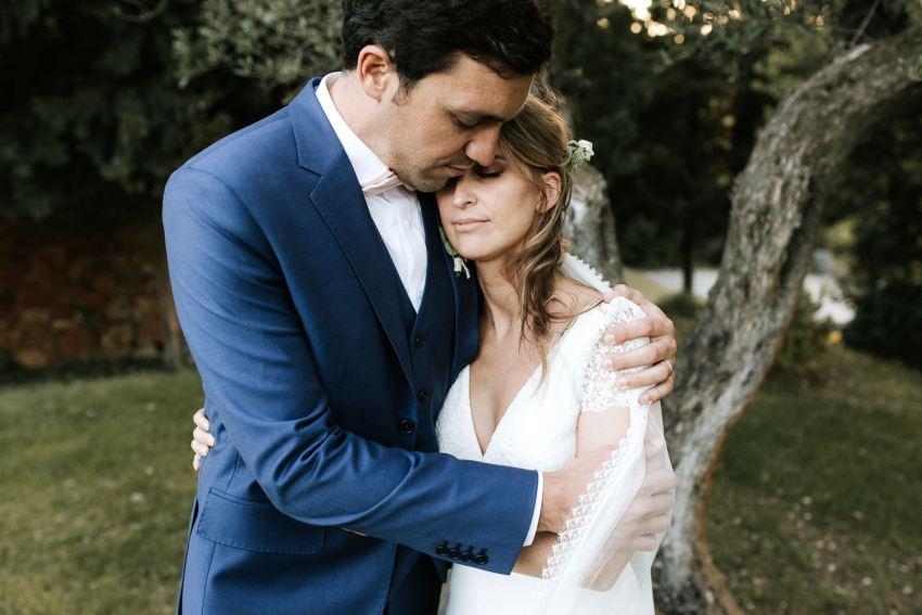 mariage mas de so
