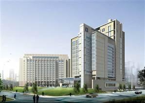 JW Marriot & Ritz Carlton PEKIN