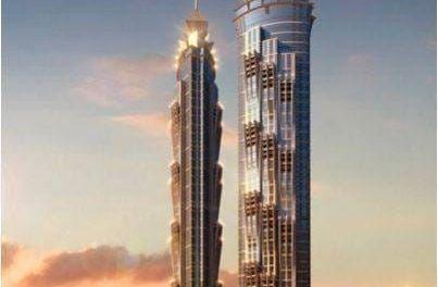 Ca bouge toujours à Dubaï: le plus haut hôtel du monde a ouvert