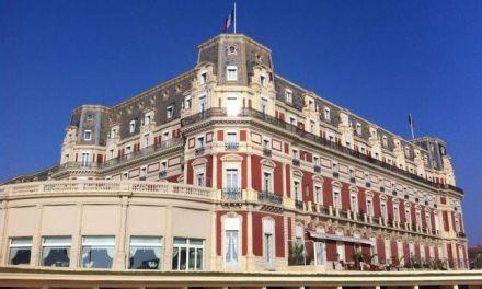 Biarritz, Where else ?