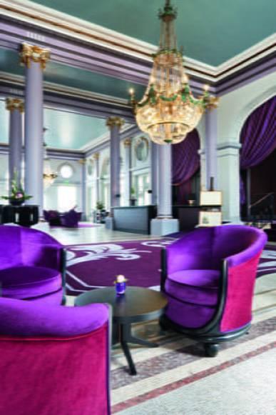 Mgallery Grand Hotel de Cabourg