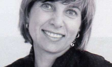 Isabelle Miaja : Sa définition de l'art de recevoir