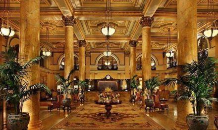 Un hôtel accessible à tous