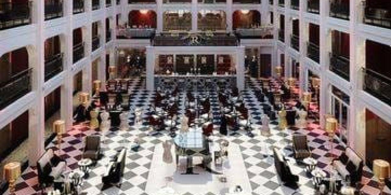 Pré-ouverture de l'hôtel Régina Biarritz Hôtel & Spa