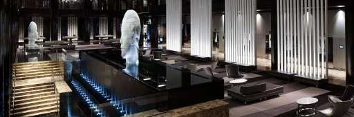 hôtels Grand Hyatt New York