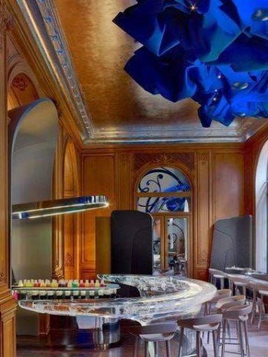 Plaza Athenee Bar