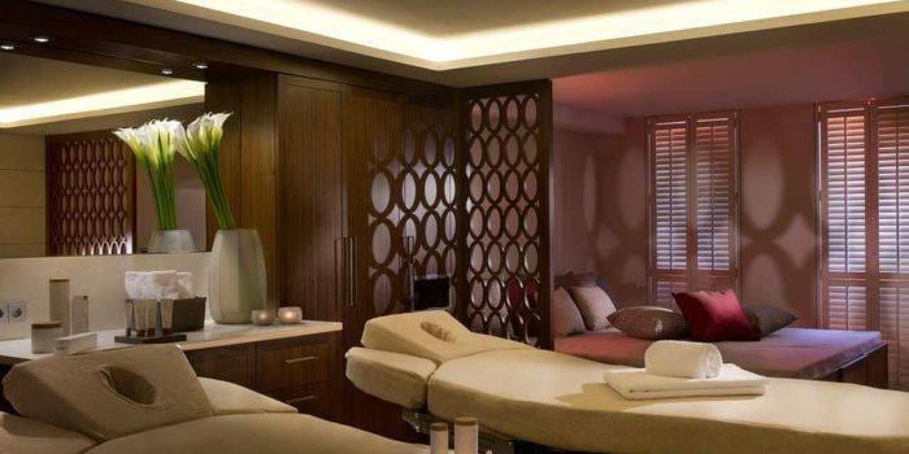 Le Spa et l'hôtellerie de luxe