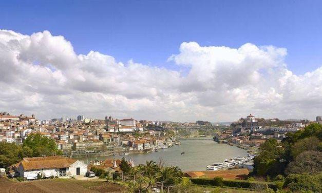 Découvrir Porto