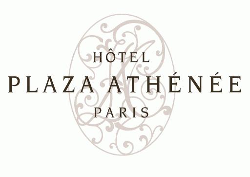 Le Plaza Athne vu par Laurent Delporte