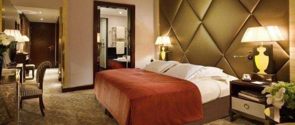 Hotel Fouquet s barriere Laurent Delporte