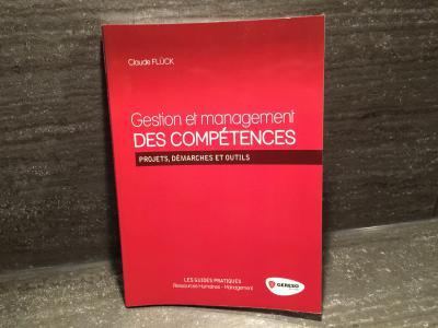 gestion et management des compétences