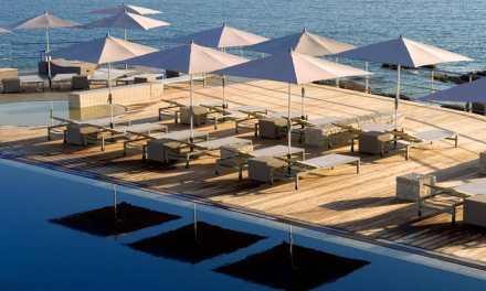 Le futur de l'hôtellerie du luxe