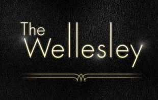 logo the wellesley