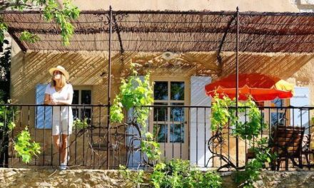 Art de recevoir à la Provençale
