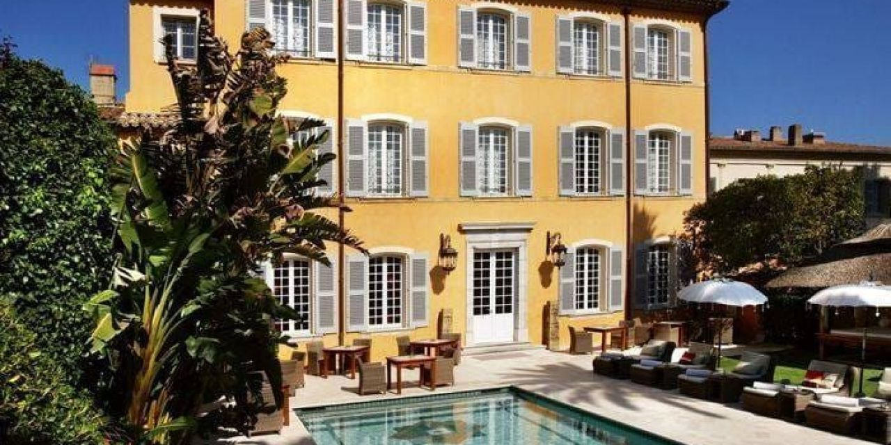 LOV hotel collection
