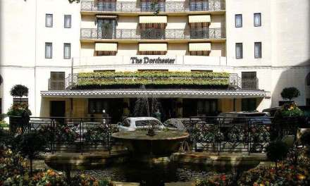 The Dorchester, Londres