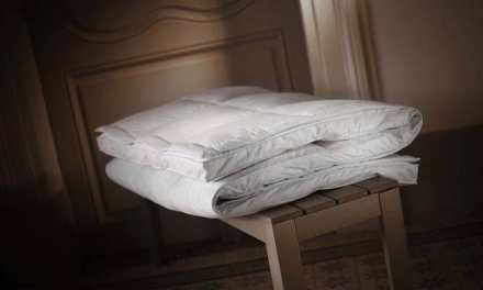Le secret de bien dormir