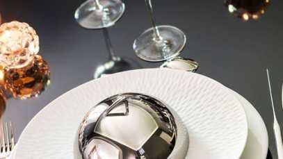 Hôtellerie : Art de la table