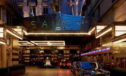 The Savoy, Londres