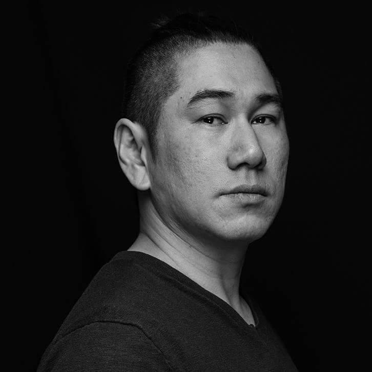 Laurent Loussan photographe portraitiste