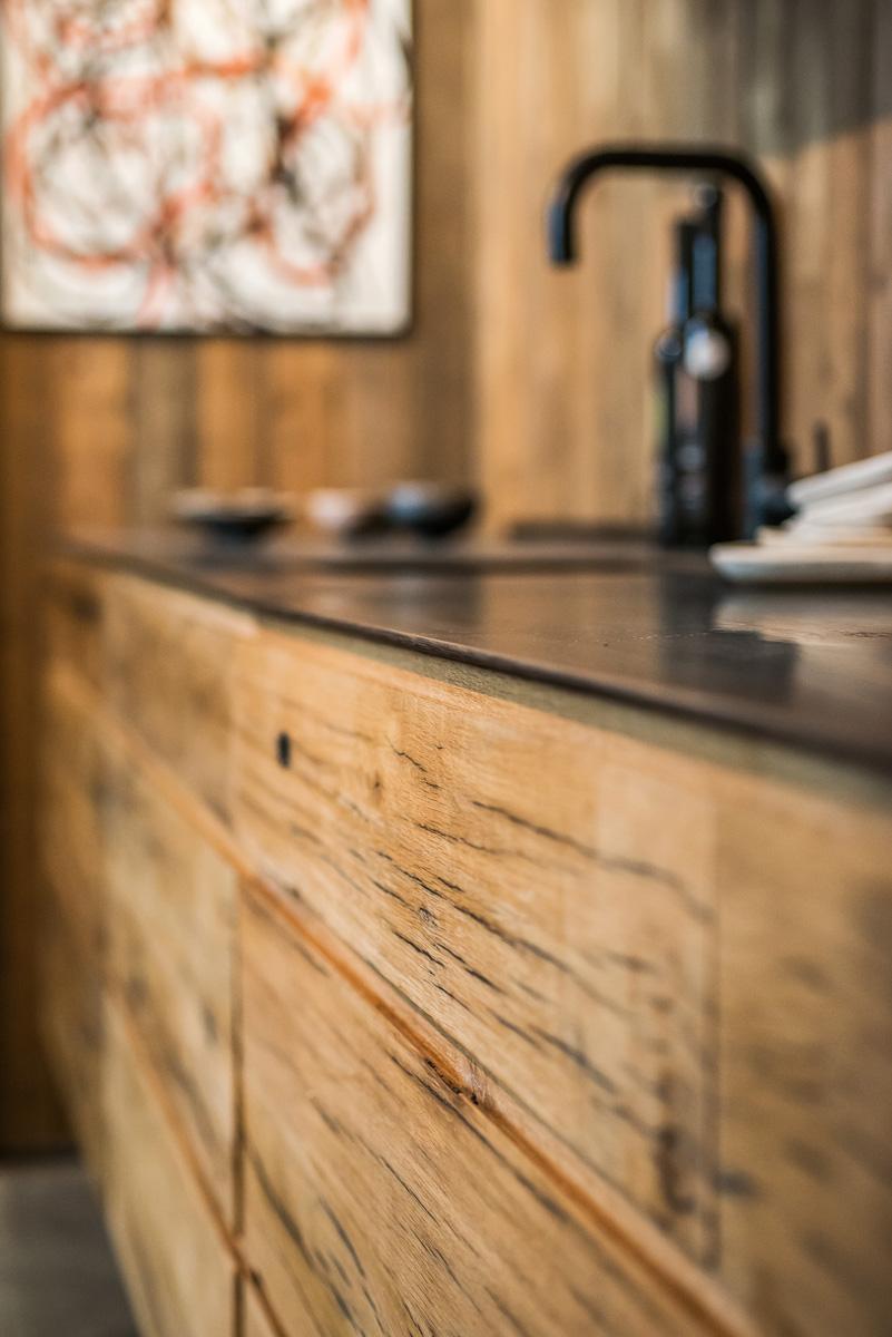 cuisine ch ne planche wagon laurent passe. Black Bedroom Furniture Sets. Home Design Ideas