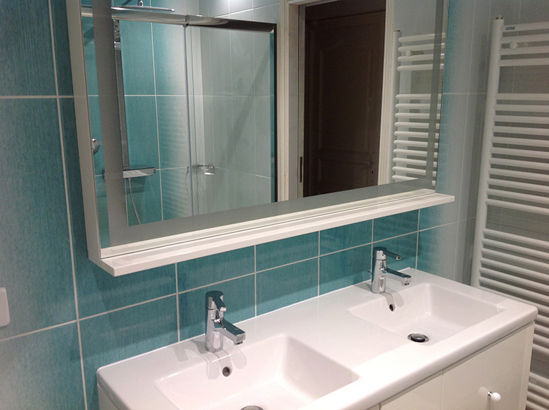 Entourage Baignoire Amazing Bricol Home Reims Tablier De