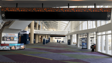 Project Spotlight: Orange County Convention Center