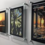 Custom Image Frames