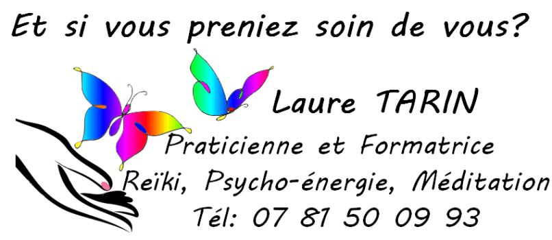 Ma Chaîne Youtube Laure Tarin