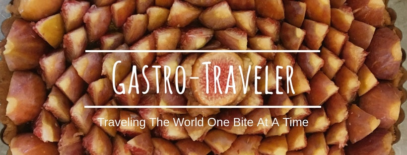 Introducing Gastro-Traveler Traveling The World One Bite At A Time