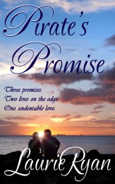 Pirate's Promise by Laurie Ryan