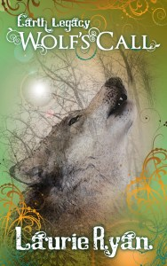 Wolf's Call by Laurie Ryan