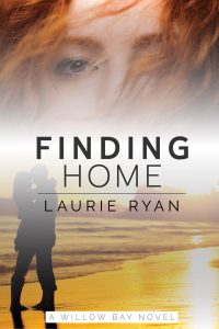 Finding Home by Laurie Ryan