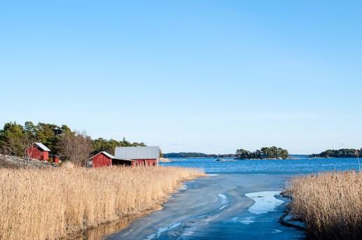 Keistiö 1, Finnish Archipelago