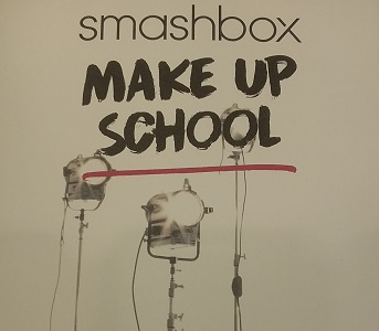 Smashbox make up school