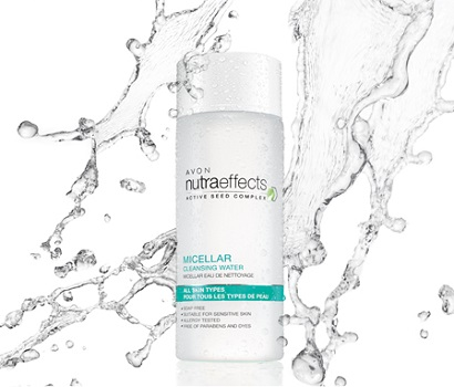 nutraeffects acqua micellare