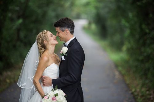 Classic, Catholic and Romantic ~ A Midwest Wedding