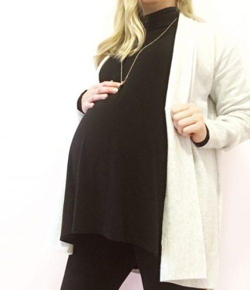 Winter Maternity