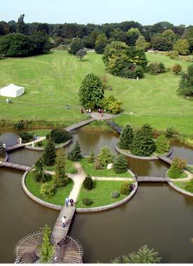 Botanischer Garten Hamburg Loki Schmidt Garten