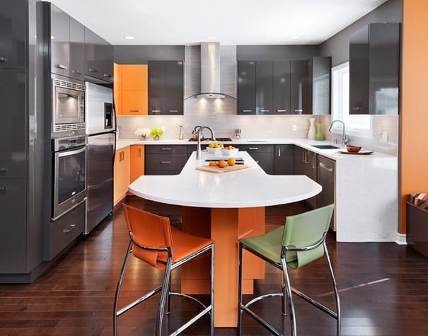 kitchen sink island portable islands don t make these design mistakes contemporary