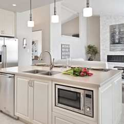 Kitchen Sink Without Cabinet Building Island Don T Make These Design Mistakes Contemporary