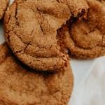 Gluten-Free-Ginger-Snaps