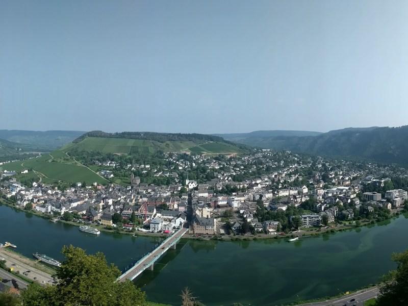 Die Grevenburg