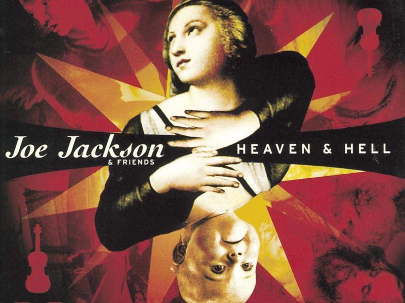 Album der Woche… Heaven & Hell