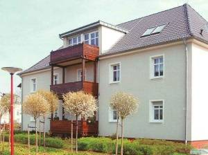 Wohnung Cottbus 2RaumWohnung mit 70 m in Strbitz