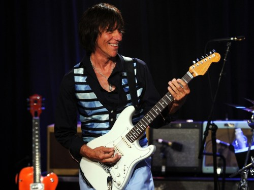 small resolution of jeff beck