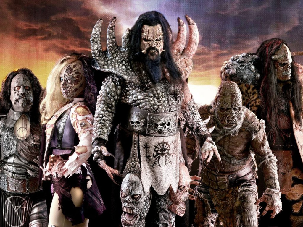 Lordi Lautde Band