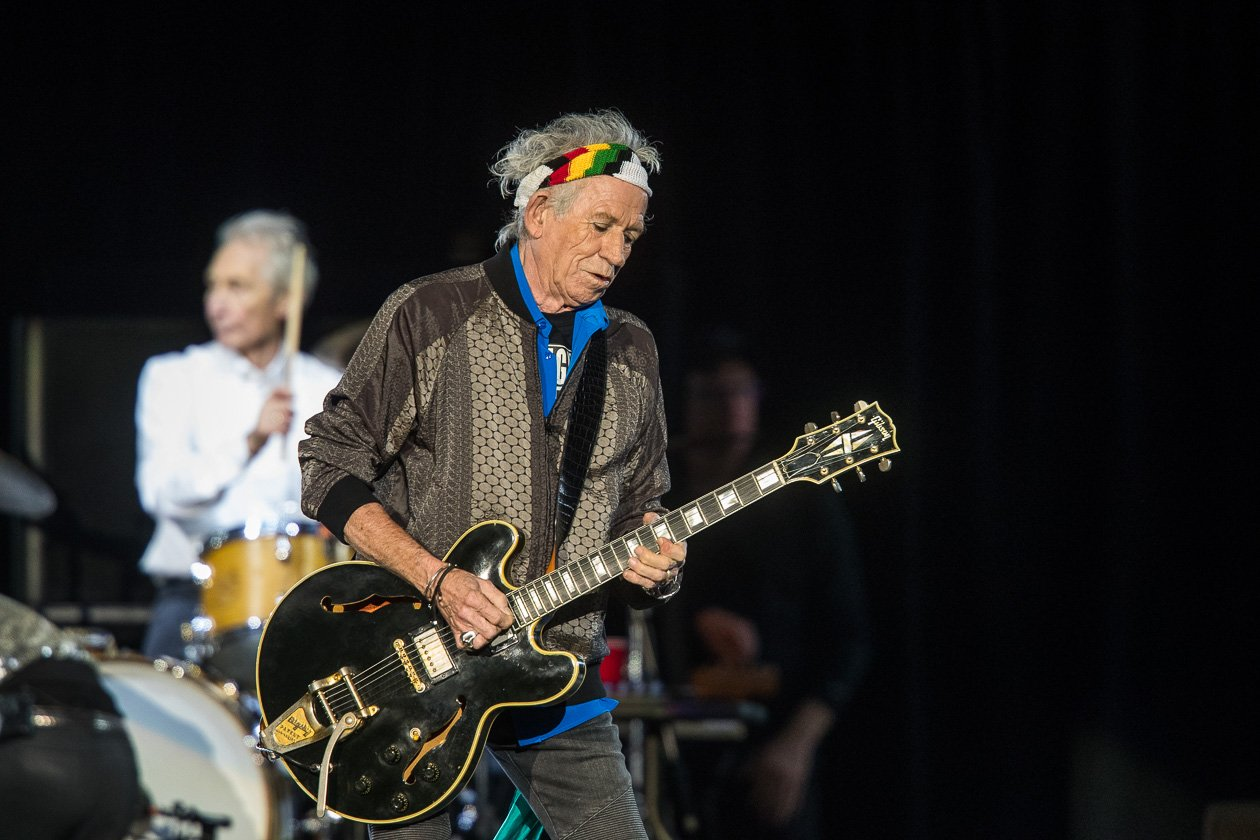 Rolling Stones  Keith Richards 320  Mick Jagger